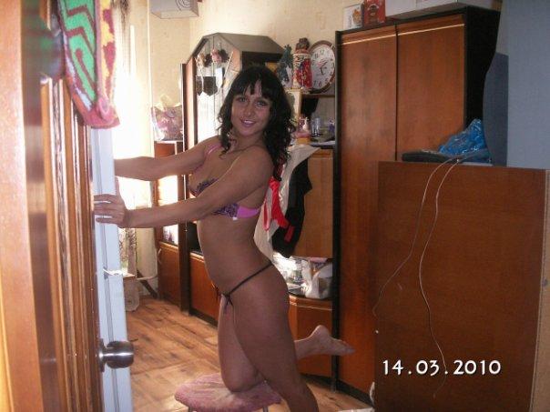 Эротичные девушки из социальной сети Вконтакте